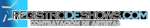 Registro de Shows logo
